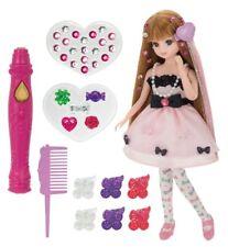 Takara Tomy Licca Doll Kira-Kami (Shiny Hair) Licca Chan