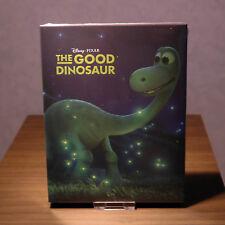 The Good Dinosaur Filmarena Bluray Steelbook NEU OVP SEALED RARE