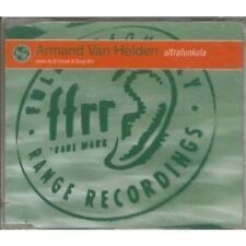 Armand van Helden Ultrafunkula (1997) [Maxi-CD]