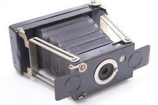 "HOUGHTON ENSIGNETTE NO.2 2X3"" ROLL FILM METAL CAMERA"
