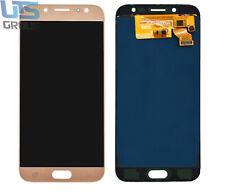 Für Samsung J7 2017 J730 J730F SMJ730f Bildschirm LCD Display TFT Gold