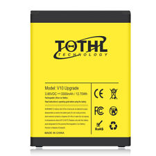 For Lg V10 Bl-45B1F Battery Replacement High Capacity 3300mA Cellphone