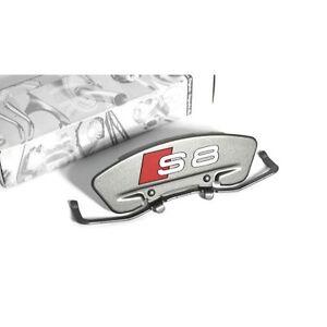 Audi A8 4E Haltefeder S8 Original Tuning Sport Feder Bremse 1LK Vorderachse OEM