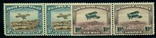 SOUTH WEST AFRICA #C5-6 Complete set, Airmails, unused no gum, VF, Scott $125.00