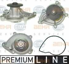 Water pump BMW F20 Citroen Mini Peugeot Behr Hella 8MP376803251 11517550484