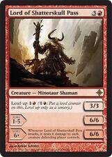 Signore del Passo Frantumateschio - Lord of Shatters. E