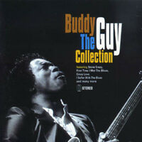 Buddy Guy - Collection [New CD]