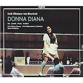 Emil Nikolaus von Reznicek - : Donna Diana (2005)