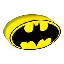 DC Comics mini Batman Logo CLAIR DARK KNIGHT bureau lampe d'ambiance