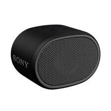 Sony SRS-XB01 Compact Portable Wireless Bluetooth Speaker - Black [Tech & Turnta