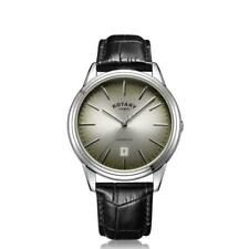 Rotary Gents Cambridge Grey Dial Watch GS05390/20 RRP £149.00 Our Price £115.50