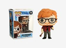 Funko Pop Rocks: Ed Sheeran - Ed Sheeran Vinyl Figure Item #29529