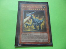 Bête Dinosaure Millénaire (LODT-FR088-UL) Carte YuGiOh RARISSIME