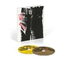 Rolling Stones - Sticky Fingers (2 CD Deluxe Edition) Neu OVP, 2015