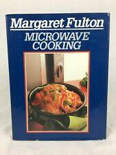 Margaret Fulton Microwave Cooking (Hardback, 1984)