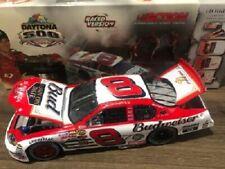 DALE EARNHARDT JR 2004 DAYTONA 500 RACED WINNER 1/24 ACTION DIECAST 1/74,808