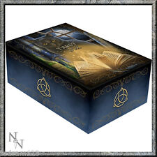 GORGEOUS   ' TAROT BOX -  BEWITCHED '    -   BY LISA PARKER    -   BRAND NEW