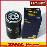 SCT Germany SM 122 Ölfilter Volvo 740 Kombi 745 760 704, 764 940 II 944 940 II