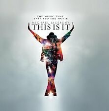 Michael Jackson - 's This Is It (Original Soundtrack, 2009)