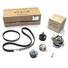 GEBA Wasserpumpe 036121008MX SEAT SKODA VW 1.4 16V Zahnriemensatz 036198119C