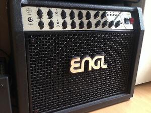 Gitarrenverstärker ENGL Sovereign 100 1x12