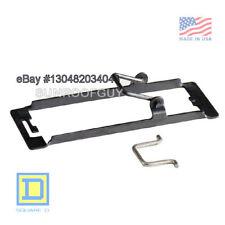 Square D HomeLine Single-Pole Padlock (HOM1PA) - NEW