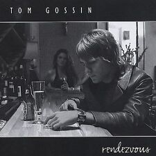 Rendezvous by Tom Gossin (CD, Oct-2002, Nuendo Music Group)