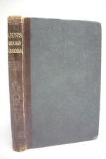 1864 LEARN THE GERMAN LANGUAGE*Civil War Era Book *Easy Method
