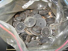 Lionel Mixed lot of wheels