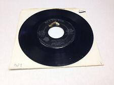 "Johnny Restivo Dear Someone / I Like Girls 7"" vinyl 45 rpm Ray Martin Orchestra"