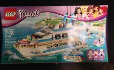 Lego 41015 - Friends - Dolphin Cruiser -  Retired - NISB