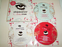 3 CD - Xtravaganza Classics of 10 Years - Cardbox OIS Booklet - 8