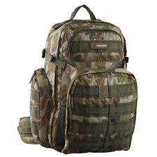 Caribee Ops 50L Ops Military Camofaluge Backpack Auscam