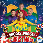 WIGGLES - WIGGLY WIGGLY CHRISTMAS 2017 New Release CD ~ AUSTRALIAN THE *NEW*
