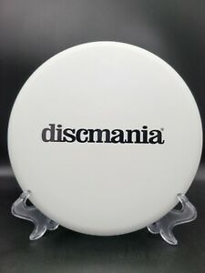 Discmania Sensei Bar Stamp Disc Golf Putter From Black Lizotte Box