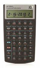 Hp Hp10bIi+ Financial Calculator
