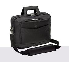 Notebook-Koffer & Taschen aus Leder