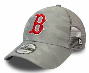 New Era Home Field 9Forty Cap Boston Red Größe: one size