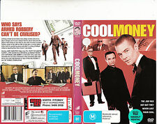 Cool Money-2004-James Marsters-Movie-DVD