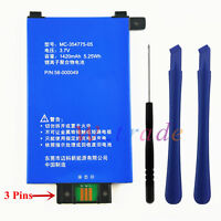 "OEM Battery For Amazon Kindle PaperWhite 6"" 2013 2nd Gen DP75SDI / 2014 3rd Gen"