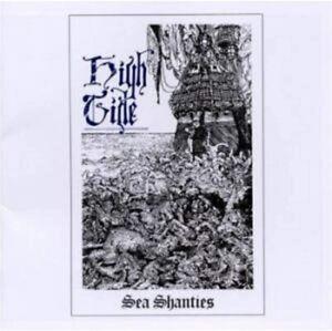 High Tide - Sea Shanties CD