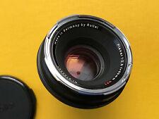 Rollei HFT Planar 2,8 80mm für Rolleiflex SL66 X. Nr: 8100387.