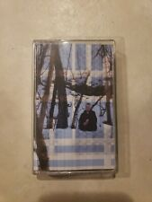 Spooky Black LEAVING EP Cassette Tape (2014) Rare OOP Corbin MN - Authentic