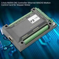 Scheda CNC Mach3 USB 3Assi Interfaccia Ethernet MACH3 Motion Control Card
