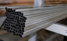 Galvanized Steel Square Tube / Pipe/ Post  6mx25mmx25mmx1.2mm , $13/each
