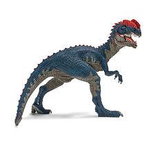 Schleich 14567 Dilophosaurus Prehistoric Dinosaur Toy Figurine 2016 - NIP