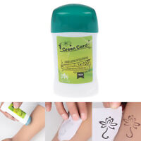 Body Paint Tattoo Transfer Creme Gel Seife für Transferpapiere Machine Suppl CBL