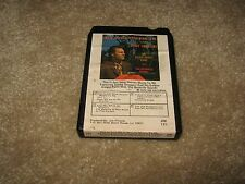 Jimmy Swaggart – This is Just What Heaven Means to Me Eight Track Tape