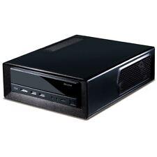 Ordinateur de bureau Antec ISK300-150 - Intel celeron  2,41Ghz - 4GB - 120GB SSD