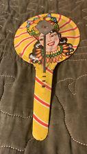 Vintage Party Clown Noise Maker Toy U.S.A.